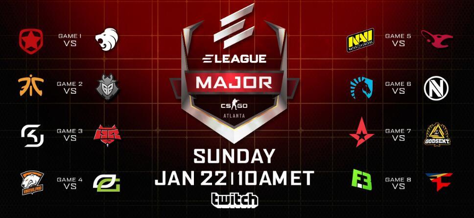 e-league-major